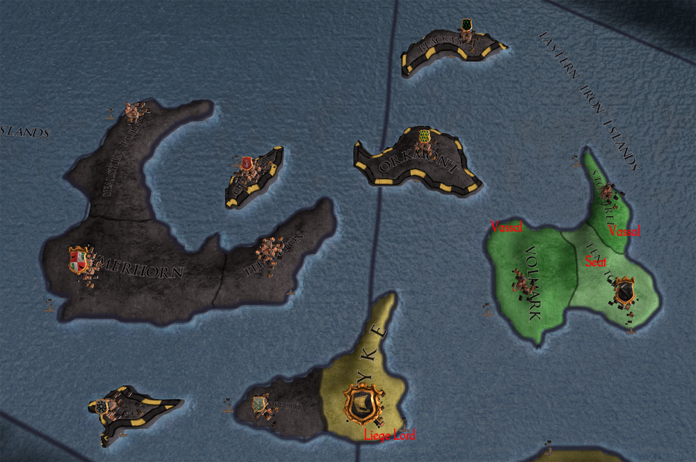 Let's Play]A Game of Thrones (CK2) | Page 2 | RPGnet Forums
